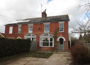 Thumbnail 3 bed semi-detached house to rent in Sand Lane, Frittenden, Kent