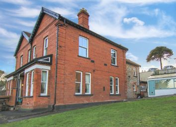 Thumbnail 4 bed semi-detached house for sale in Mount Pleasant, Chepstow