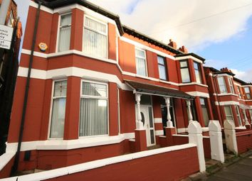Thumbnail 5 bed semi-detached house for sale in Grosvenor Street, Wallasey