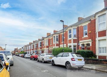 Thumbnail 3 bed maisonette for sale in Tosson Terrace, Heaton, Newcastle Upon Tyne