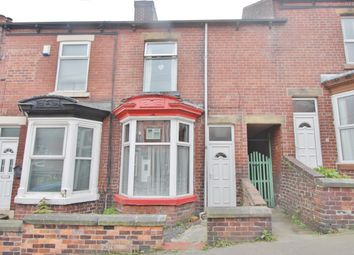 3 bed terraced house for sale in Hunter Hill Road, Hunters Bar, Sheffield S11