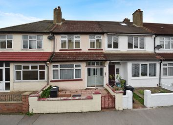 3 bed terraced house for sale in Geneva Road, Thornton Heath CR7