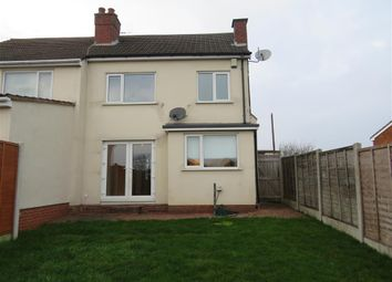 Thumbnail 3 bed semi-detached house to rent in Perry Hill Road, Oldbury