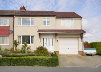 Thumbnail 4 bedroom semi-detached house for sale in Francis Place, Longwell Green, Bristol