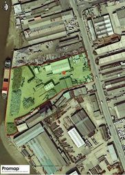 Thumbnail Land to let in Pinns Wharf, 16-18 River Road, Barking, Essex