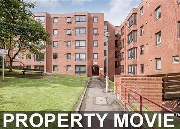 Thumbnail 1 bed flat for sale in D11, 8 Buccleuch Street, Garnethill, Glasgow