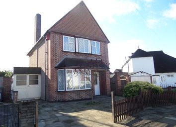 Thumbnail 3 bed detached house for sale in Daneswood Avenue, London