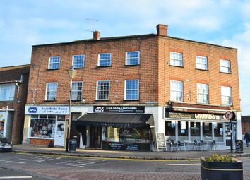 Thumbnail 3 bed flat to rent in Queens Square, High Street, Princes Risborough