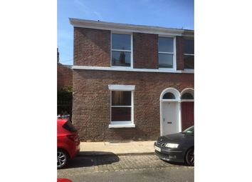 Thumbnail 3 bed terraced house for sale in Chaddock Street, Preston