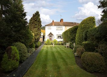 3 bed semi-detached house for sale in The Shrubberies, Chigwell IG7
