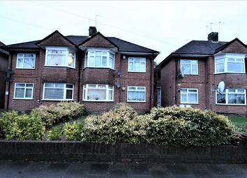2 bed maisonette to rent in Uxbridge Road, Feltham TW13
