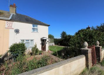 Thumbnail 2 bed semi-detached house for sale in Ormesby Lane, Filby, Great Yarmouth