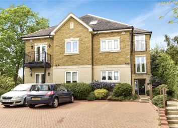 Thumbnail 3 bed flat for sale in Mansion House, 48A Murray Road, Northwood, Middlesex