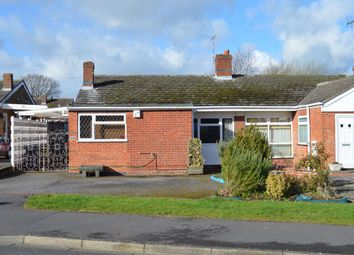 Thumbnail 3 bed bungalow to rent in Falstaff Drive, Rugby