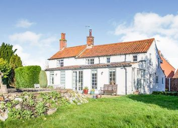 Thumbnail 3 bed detached house for sale in Barton Turf, Norwich, Norfolk