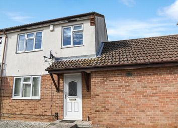 Thumbnail 3 bed end terrace house to rent in Clayworth Close, Sidcup
