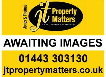 Thumbnail 3 bedroom terraced house to rent in Treharne Street, Treorchy, Rhondda Cynon Taff.