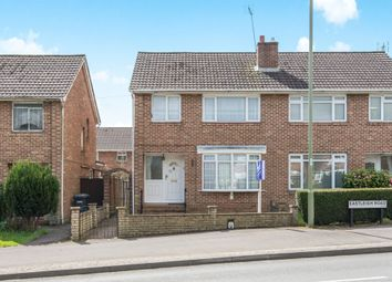 Thumbnail 3 bed semi-detached house for sale in Eastleigh Road, Fair Oak, Eastleigh