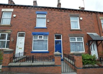 Thumbnail 2 bed terraced house for sale in Queensgate, Heaton, Bolton