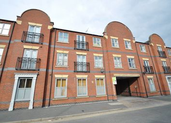 Thumbnail 1 bedroom flat for sale in Baker Street Central, Baker Street, Hull