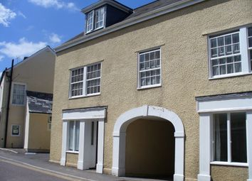 Thumbnail 2 bed flat to rent in St. Giles Barton, Hillesley, Wotton-Under-Edge