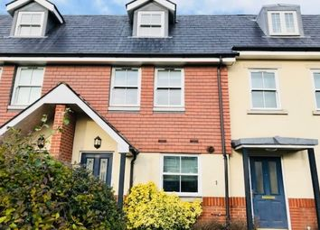 Thumbnail 3 bed property to rent in Winchester Road, Shirley, Southampton