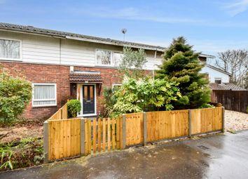 Brighton Hill, Basingstoke RG22. 3 bed terraced house for sale