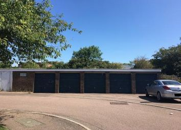 Thumbnail Parking/garage for sale in Saxby Close, Eastbourne