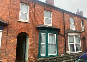 3 bed terraced house to rent in Vernon Street, Lincoln LN5