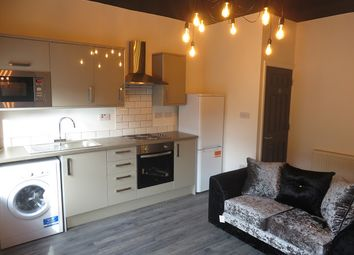 Thumbnail 4 bed flat to rent in Holt Road, Edge Hill, Liverpool