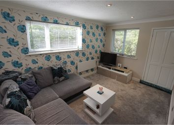 Thumbnail 1 bed semi-detached house for sale in Christie Road, Stevenage