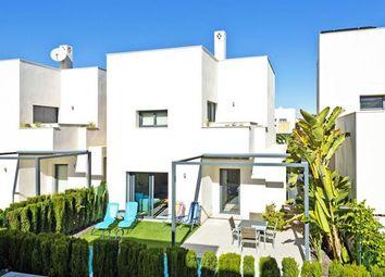 Thumbnail 2 bed villa for sale in Doña Pepa, Ciudad Quesada, Rojales, Alicante, Valencia, Spain