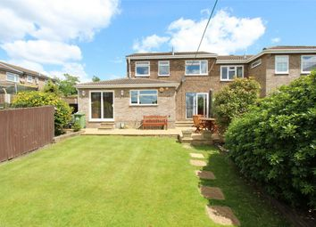 5 bed semi-detached house for sale in Spicersfield, Cheshunt, Waltham Cross, Hertfordshire EN7