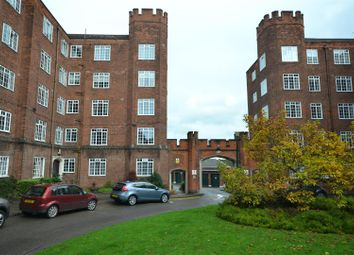 Stoneygate Court, Leicester LE2. 3 bed flat for sale