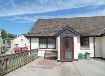 Thumbnail 2 bedroom flat for sale in Jacobs Pool, Okehampton
