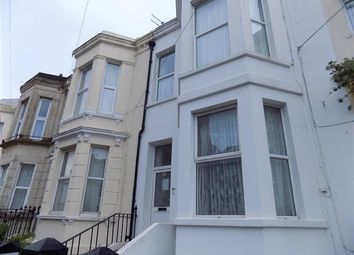 Thumbnail 1 bed property to rent in Ceylon Place, Eastbourne