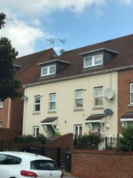 Thumbnail 4 bedroom terraced house to rent in Russell Lane, London