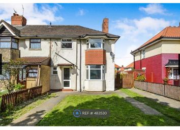 Thumbnail 3 bedroom end terrace house to rent in Endike Lane, Hull
