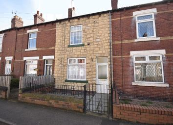 Thumbnail 2 bed terraced house for sale in Slack Lane, Crofton, Wakefield