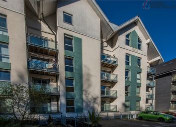 1 bed flat for sale in Phoebe Road, Copper Quarter, Pentrechwyth, Swansea, West Glamorgan SA1