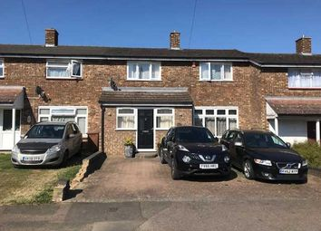 4 bed terraced house to rent in Gonville Crescent, Stevenage SG2
