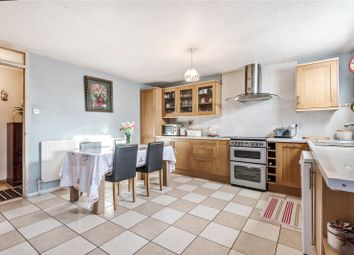 Thumbnail 4 bed end terrace house for sale in Mountbatten Close, London