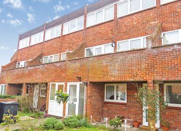 Thumbnail 3 bedroom maisonette for sale in Templemere, Norwich