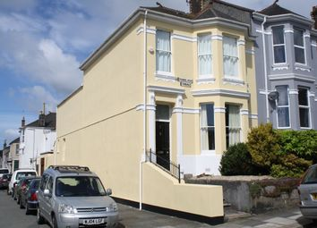 Thumbnail 5 bed terraced house to rent in Channel View Terrace, Plymouth