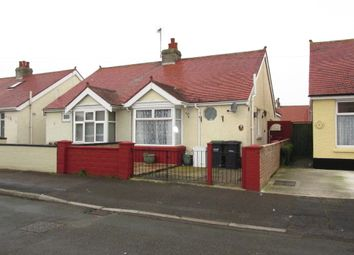 Thumbnail 2 bedroom semi-detached bungalow for sale in Clyde Road, Gosport
