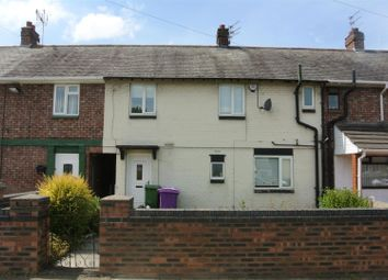 Thumbnail 3 bed terraced house for sale in Malleson Road, Liverpool