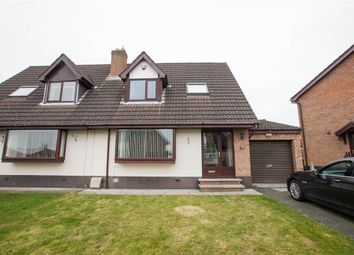 Thumbnail 3 bed detached house for sale in 7, Old Mill Rise, Belfast
