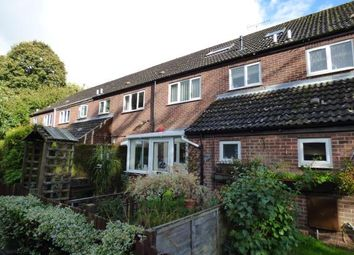 Thumbnail 3 bed terraced house for sale in Norwich, Norfolk