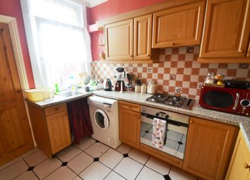 Thumbnail 2 bed terraced house for sale in Stoneclose Avenue, Hexthorpe, Doncaster