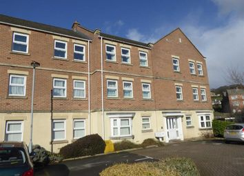 Thumbnail 2 bedroom flat for sale in Whitehall Croft, Wortley, Leeds, West Yorkshire